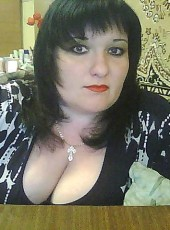 Lyudmila, 40, Russia, Voronezh