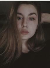 Oksana, 19, Belarus, Hrodna