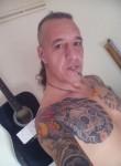 Carlos, 44, Sant Feliu de Guixols