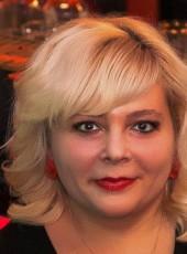 Olga Donetskaya, 45, Ukraine, Donetsk