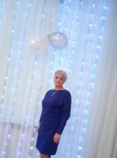 Ekaterina, 55, Russia, Krasnoyarsk