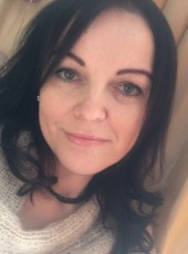 Kristine, 40, Latvia, Riga