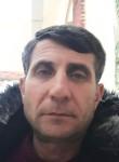 Mazahir, 35  , Sumqayit
