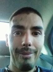 Enrique, 34, United States of America, Albuquerque
