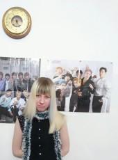 Alena, 23, Russia, Novosibirsk