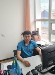 Kayrat Zholdybaev, 44  , Karagandy
