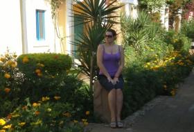 morisa, 46 - Just Me