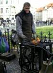 Stepan, 51, Ternopil