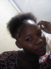 Tianna, 19, Barbados, Bridgetown