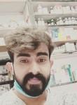 Shivam Trivedi, 26  , Kanpur