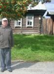 EVGENIY , 53  , Polevskoy