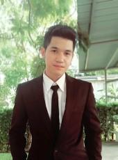 itthapol, 28, Thailand, Bangkok