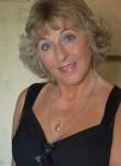 Valentina Demchenko, 64  , Zaporizhzhya