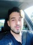 Omar Mahnni Mo, 29, Washington D.C.