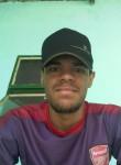 Carlos , 22, Aracatuba
