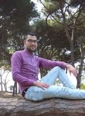 Med, 23, Morocco, Tangier