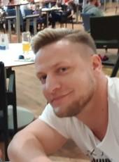 Giovanni , 33, Germany, Weil im Schonbuch