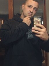 michael, 37, United States of America, Kenmore (State of New York)