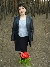 Galina, 49, Russia, Voronezh