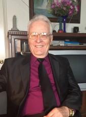 Petr, 77, United States of America, Sacramento