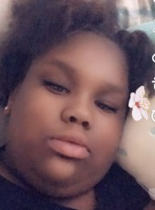 Eriuna , 18, United States of America, Decatur (State of Georgia)