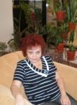 Margarita, 59, Yekaterinburg