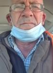 Miguel , 62  , Aguilas