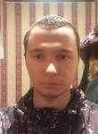 Andrey, 26, Novosibirsk