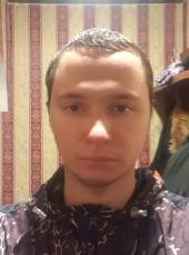 Andrey, 26, Russia, Novosibirsk