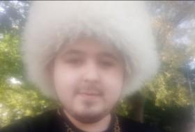 Abdul , 23 - Just Me