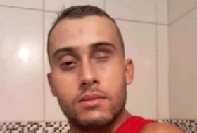 Mauro , 25 - Just Me