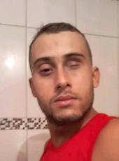 Mauro , 25, Brazil, Resplendor