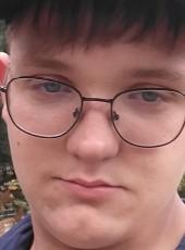Aleksandr , 18, Russia, Belogorsk (Amur)