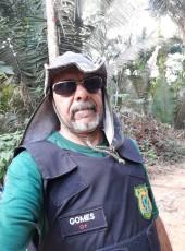 Cosme, 61, Brazil, Goiania