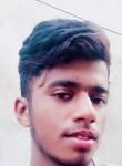bakhar hussain, 20  , Machilipatnam