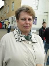 Lyudmila, 58, Russia, Tver