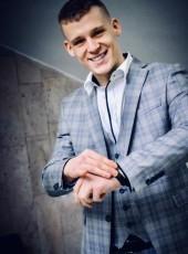 Vitaliy, 29, Russia, Moscow