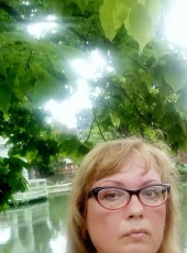 MARINA, 47, Russia, Saint Petersburg