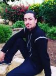 Ammar, 24  , Amman