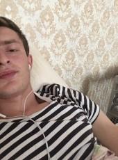 Amir, 22, Russia, Groznyy