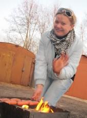Nika, 41, Russia, Saint Petersburg