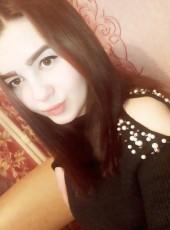 Vitalina, 20, Russia, Bryansk