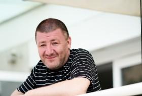 Pavel, 41 - Just Me