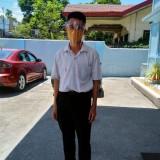 Edrowen John Mar, 24  , Subic