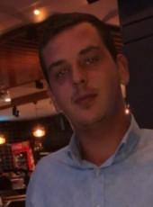 Fatih , 21, Turkey, Izmir