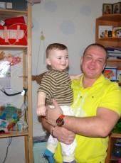 Denis, 44, Russia, Saint Petersburg