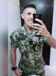 Matías, 22  , Asuncion