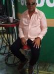 Alberto, 54  , Santo Domingo