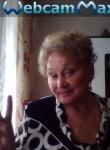 Galya Dolganova, 69  , Izhevsk