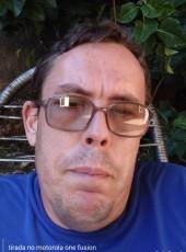 Paulo, 33, Brazil, Presidente Prudente